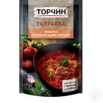 Torchin Tomato Cooking Base For Borshch 240g