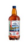 Пиво Минское Жигулевское 4.5%об. 1500мл