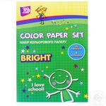 Cool for School  Color paper 14 sheets