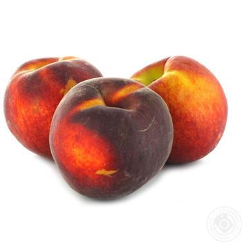 Персик - купить, цены на Ашан - фото 1