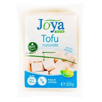 Joya soya cheese tofu 250g - buy, prices for Auchan - photo 1