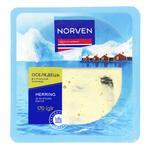 Сельдь Norven в горчичном заливке 170г