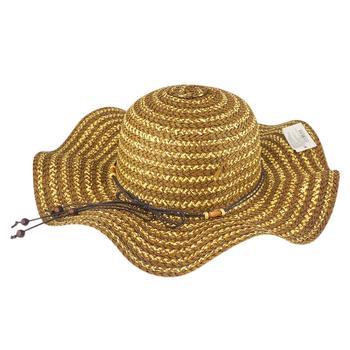 Шляпа летняя Gonchar женская в ассортименте - купить, цены на Фуршет - фото 1