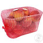 Персик корзина