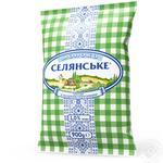 Selianske Ultrapasteurized Milk 1% 900g