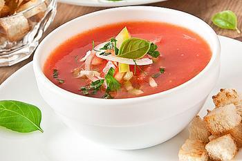 Суп по-андалузськи