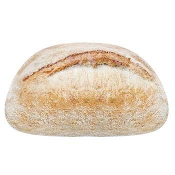 Yeast-free Bread with Bran by Weight