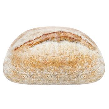 Хлеб бездрожжевой с отрубями весовой