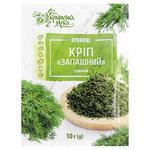 Spices parsley Ukrainian star Aromatic dried 10g