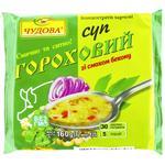 Суп гороховый Отличная традиционный с беконом 160г