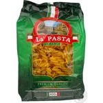 Макаронные изделия La Pasta спиральки 400г - купить, цены на Метро - фото 1