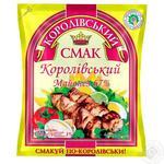 Майонез Королевский Вкус Королевский 67% 400г Украина
