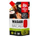 Hokkaido club light for sushi wasabi 140g