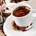 Шоколадна кава