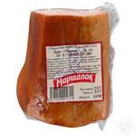 Marshalok Marochniy Smoked-boiled Meat