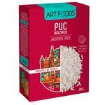 Рис Art Foods жасмин 4х125г