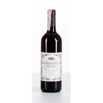 Barranco del Sol Dry Red Wine 11% 0,75l - buy, prices for Novus - image 2