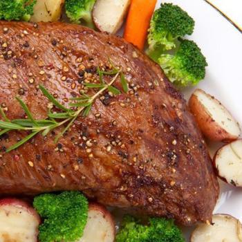 Мясо горчице рецепт фото