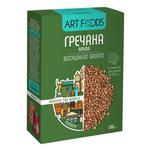 Крупи гречані Art Foods 4х125г