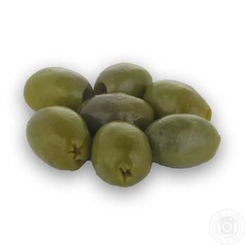 Royal Green Olives - buy, prices for Novus - image 1