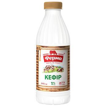 Ferma Kefir 1% 840g - buy, prices for Auchan - photo 2