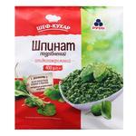 Rud Frozen Vegetables Spinach 400g
