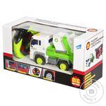 Іграшка машинка на радіокеруванні в ас. Big Motors