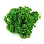 Greens parsley Without brand fresh