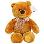 Игрушка мягкая Aurora коричневый медведь 34см