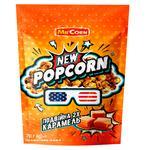 Попкорн Mr'Corn зі смаком карамелі 70г