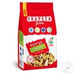 Groats Trapeza with vegetables 250g