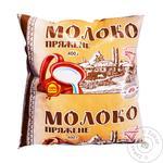 Молоко Балмолоко 4% 400/450 г п/е пряжене