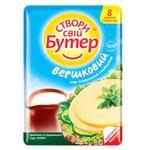 Processed cheese Komo Stvory Sviy Buter Cream 8 slices 45% 150g