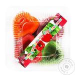 Печенье Тарталетки сдобное разноцветное сердце 150г