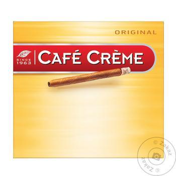 Сигара Cafe Creme Henri Wintermans - купити, ціни на Novus - фото 1