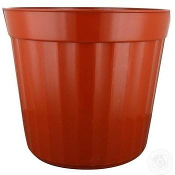 Hemoplast Flowerpot 25cm - buy, prices for Auchan - photo 3