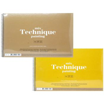 Muse Album for Drawing А4 20 sheets - buy, prices for Auchan - photo 4