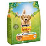 Корм Friskas для собак с курицей и овощами сухой 2,4кг