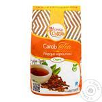Чай Greta Carob органический из плодов рожкового дерева 300г