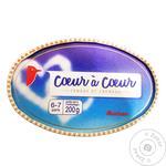 Auchan Coeur a` Coeur Cheese 200g
