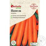 Насіння Садиба Центр памела морква 2г