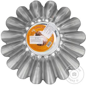 Форма для кексу без втулки SNB 230 - купити, ціни на Novus - фото 2