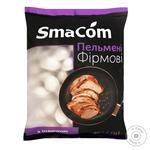 SmaCom Dumplings With Turkey 800g