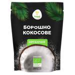 Ecorod Flour coconut 200g