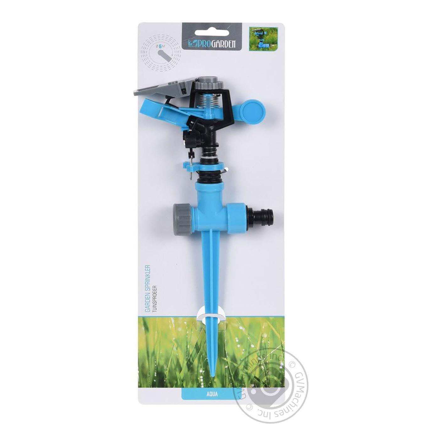 Розбризкувач води садовий Koopman 38см → Для дому → Хоббі та ... fd8da8f551105