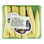 Natures Pride Mini Corns 12pcs 125g