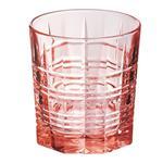 Luminarc Dallas Pinc Glass Set 0,3l 6pcs