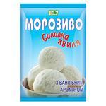 Мороженое Эко ванильное 60г