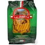 Макаронные изделия La Pasta перья 400г