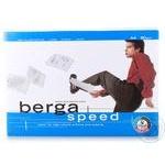 Бумага Berga А4 80г/м2 500 листов